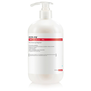 16 oz. AHA+ (Glycolic Acid - 10%)