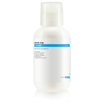 3.4 oz. Cleanser