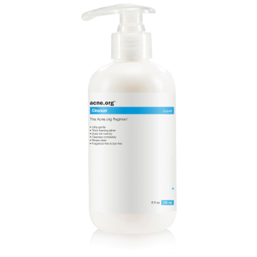 8 oz. Cleanser