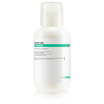 3.4 oz. Moisturizer with Licochalcone