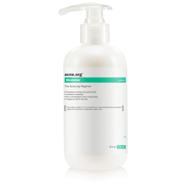 8 oz. Moisturizer with Licochalcone